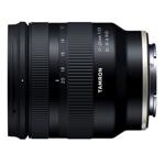 腾龙11-20mm f/2.8 Di III-A RXD 镜头&滤镜/腾龙