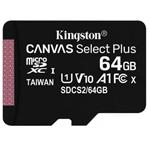 金士顿SDCS2(64GB) 闪存卡/金士顿