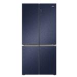 海尔BCD-600WSGKU1 冰箱/海尔