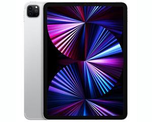 苹果iPad Pro 2021版(11英寸/2TB/5G版)
