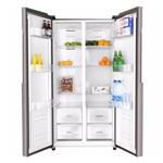 夏普BCD-536WSXE-H 冰箱/夏普