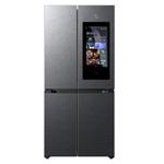 云米BCD-502WMLAZ0 冰箱/云米