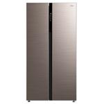 美的BCD-552WKPM(Q) 冰箱/美的