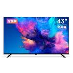 乐视Y43(AI语音底座版) 液晶电视/乐视