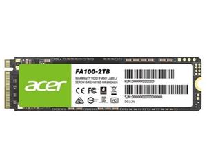 宏�Acer FA100 M.2(256GB)图片