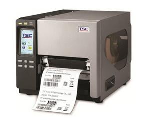 TSC TTP-384MT图片