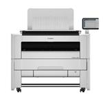 佳能PlotWave 5500 大幅打印机/佳能