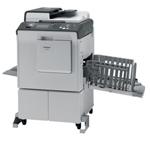 基士得耶CP 7401C 速印机 一体化速印机/基士得耶