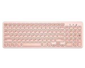 航世HW256C超薄键盘