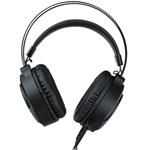 雷柏VH120 RGB游戏耳机 耳机/雷柏