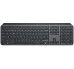 罗技MX Keys无线蓝牙键盘 键盘/罗技