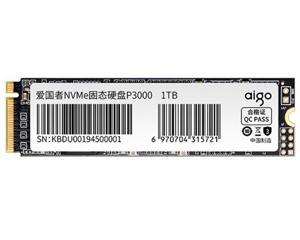 爱国者P3000(1TB)图片
