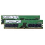 三星32GB(2×16GB)DDR4 3200 内存/三星