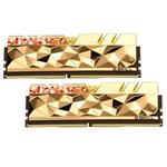 芝奇皇家戟尊爵版 32GB(2×16GB)DDR4 4000(F4-4000C14D-32GTEG) 内存/芝奇