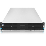 浪潮NF5266M5(Xeon Silver 4214×2/128GB/480GB×2+10TB×8/PM8204) 服�掌�/浪潮