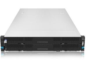 浪潮NF5266M5(Xeon Silver 4214×2/128GB/480GB×2+10TB×8/PM8204)图片