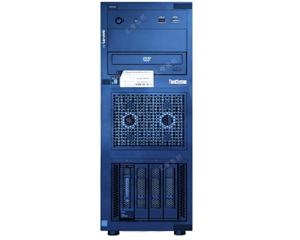 联想ThinkSystem ST258(i3 9100/8GB/1TB/双电源)图片