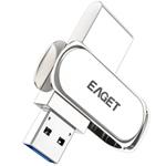 忆捷F80(128GB) U盘/忆捷