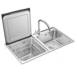 欧琳OLF5L(左右水槽) 洗碗机/欧琳