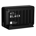 西部���WD_BLACK D30 Game Drive SSD(2TB) 移�佑脖P/西部���