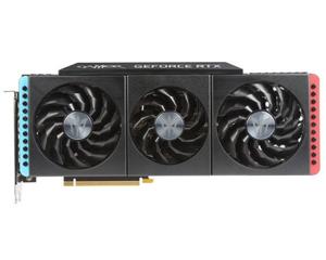 影驰GeForce RTX 3060 GAMER MAX[FG]图片