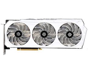 影驰GeForce RTX 3060 Ti 星曜[FG]图片