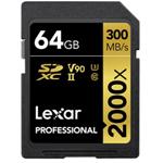雷克沙2000×(64GB) �W存卡/雷克沙