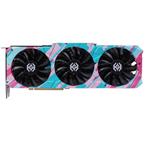 索泰GeForce RTX 3080-10G6X X-GAMING GOC �@卡/索泰