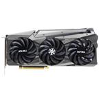 Inno3D GeForce RTX 3070冰龙版LHR 显卡/Inno3D
