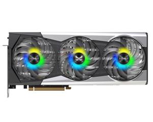 蓝宝石Radeon RX 6900 XT 16G D6 超白金 极光特别版图片