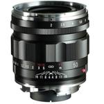 �_善能APO-LANTHAR 50mm f/2 Aspherical VM �R�^&�V�R/�_善能