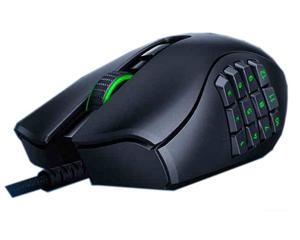 Razer 那伽梵蛇X 有线游戏鼠标