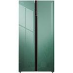 康佳BCD-596WEBJ5SP 冰箱/康佳