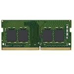 金士顿4GB DDR4 3200(KVR32S22S6/4) 内存/金士顿