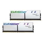 芝奇皇家戟 32GB(2×16GB)DDR4 3600(F4-3600C18D-32GTRS) 内存/芝奇