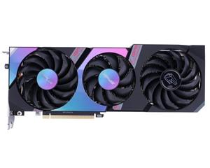 七彩虹iGame GeForce RTX 3080 Ultra OC 10G LHR图片