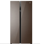 海��BCD-540WFGR 冰箱/海��