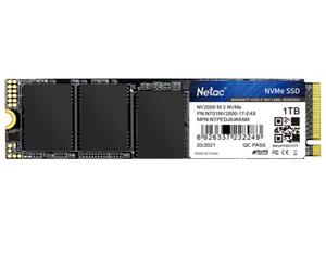 朗科绝影NV2000(1TB)图片
