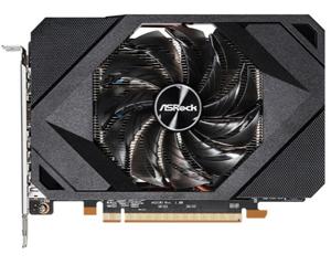 华擎Radeon RX 6600 XT Challenger ITX 8GB图片