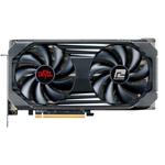 撼讯Red Devil AMD Radeon RX 6600XT 8GB GDDR6