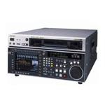 索尼SRW-5000 超高码流高清演播室录像机 录像设备/索尼
