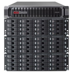 EMC DD630 虚拟磁带库/EMC