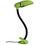 飞利浦小精灵夹式台灯FDS200(绿色) 照明灯具/飞利浦