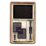 七彩虹Pocket HiFi C4(32GB) MP3播放器/七彩虹