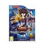 NDS游戏游戏王5Ds:决斗狂热者 游戏软件/NDS游戏