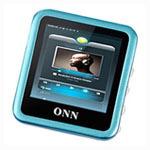 欧恩Q6(2GB) MP3播放器/欧恩