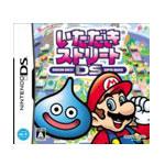 NDS游戏富豪街:勇者斗恶龙DS超级马里奥 游戏软件/NDS游戏