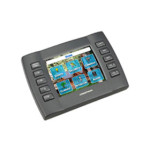 快思聪 STI-1700C(单向无线触摸屏) 中央控制系统/快思聪