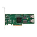 LSILOGIC SAS3081E-R SCSI控制卡/LSILOGIC