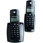 摩托罗拉D402C(黑色) 电话机/摩托罗拉